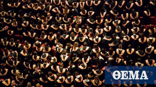 Παράτησαν το κολέγιο και έβγαλαν $860 εκατ. σε λιγότερο από 2 χρόνια