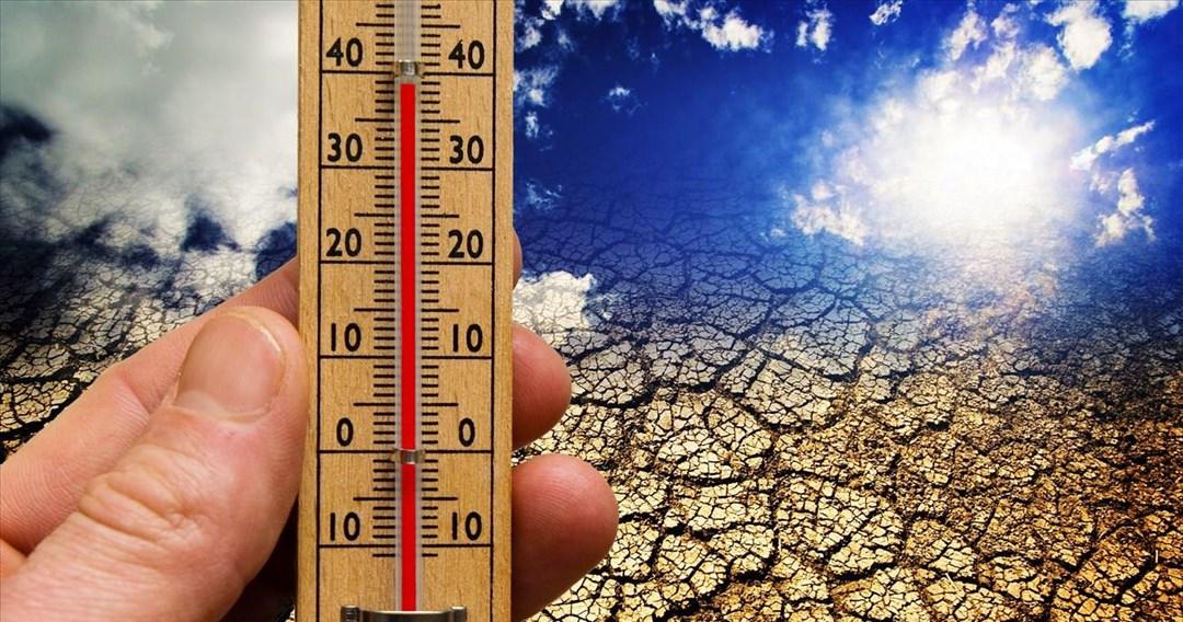 Ευθύνεται η κλιματική αλλαγή για το κύμα καύσωνα;