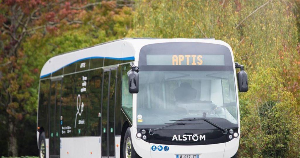 Ηλεκτροκινούμενα λεωφορεία το μέλλον για πράσινες πόλεις