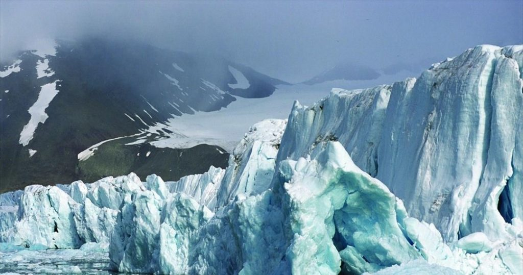 Κλίμα: Τελειώνει το οξυγόνο στους ωκεανούς