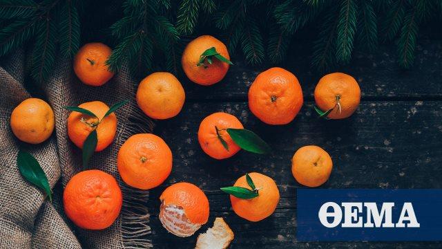 Το μικρό χειμωνιάτικο φρούτο που προστατεύει από τις λοιμώξεις και θωρακίζει την καρδιά