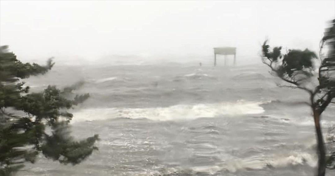 Τέλος τα ονόματα από το ελληνικό αλφάβητο για τους κυκλώνες του Ατλαντικού